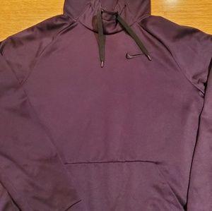 Men's Nike Dri-Fit Pullover Sweatshirt